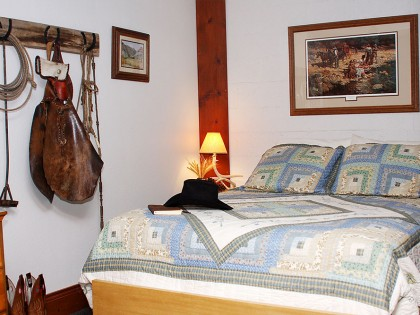 The Buckhorn Room