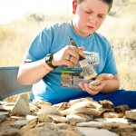 Fossil Hunting in Central Oregon