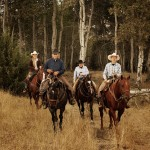 Fossil Oregon Horseback Riding