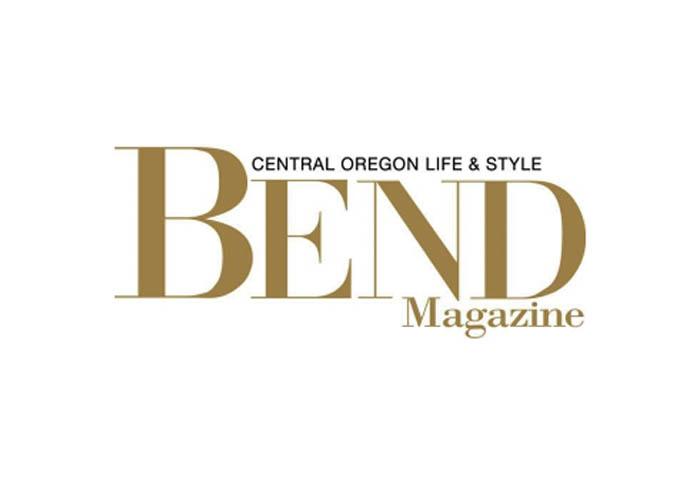 Bend Magazine Logo