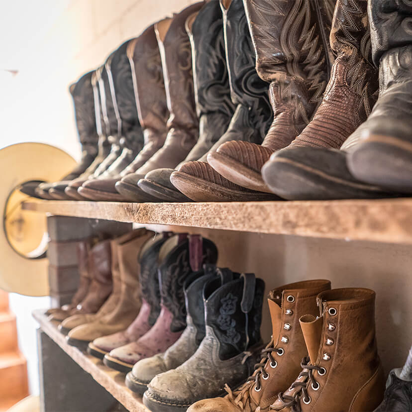 Cowboy Boots for All