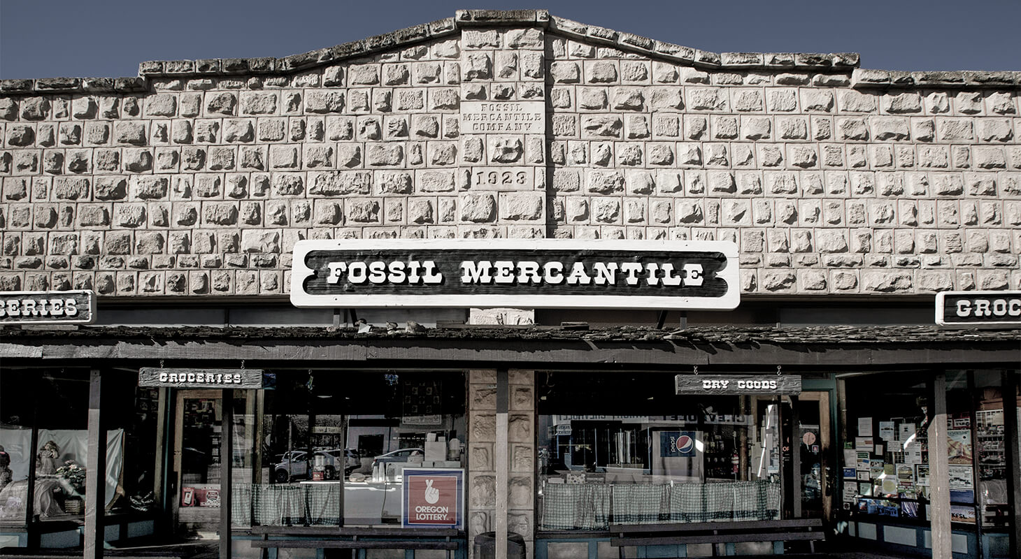 Fossil Mercantile