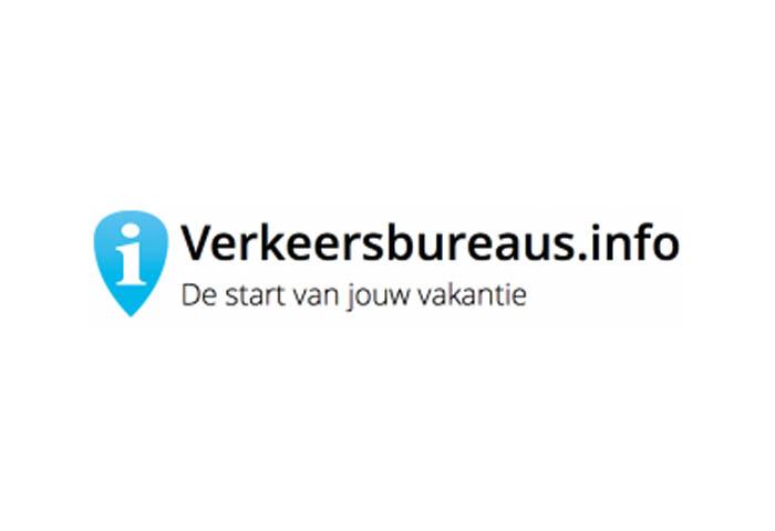 Verkeersbureaus Logo